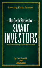 Hot Tech Stocks for Smart Investors